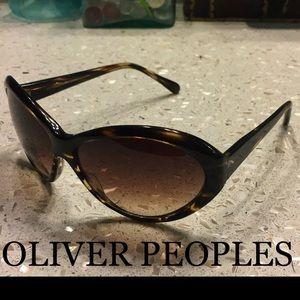 Oliver Peoples Casella Sunglasses